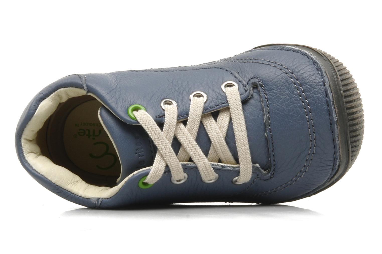 Stiefeletten & Boots Stride Rite CC Brattle blau ansicht von links