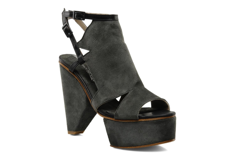 Grandes descuentos últimos zapatos Surface To Air Louna Art Deco (Gris) - Sandalias Descuento