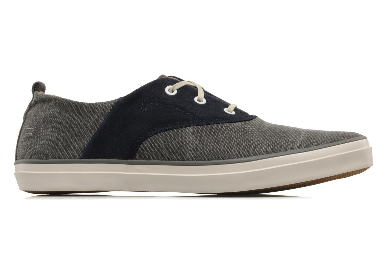 Sneaker G-Star Stun Oxford blau ansicht von hinten