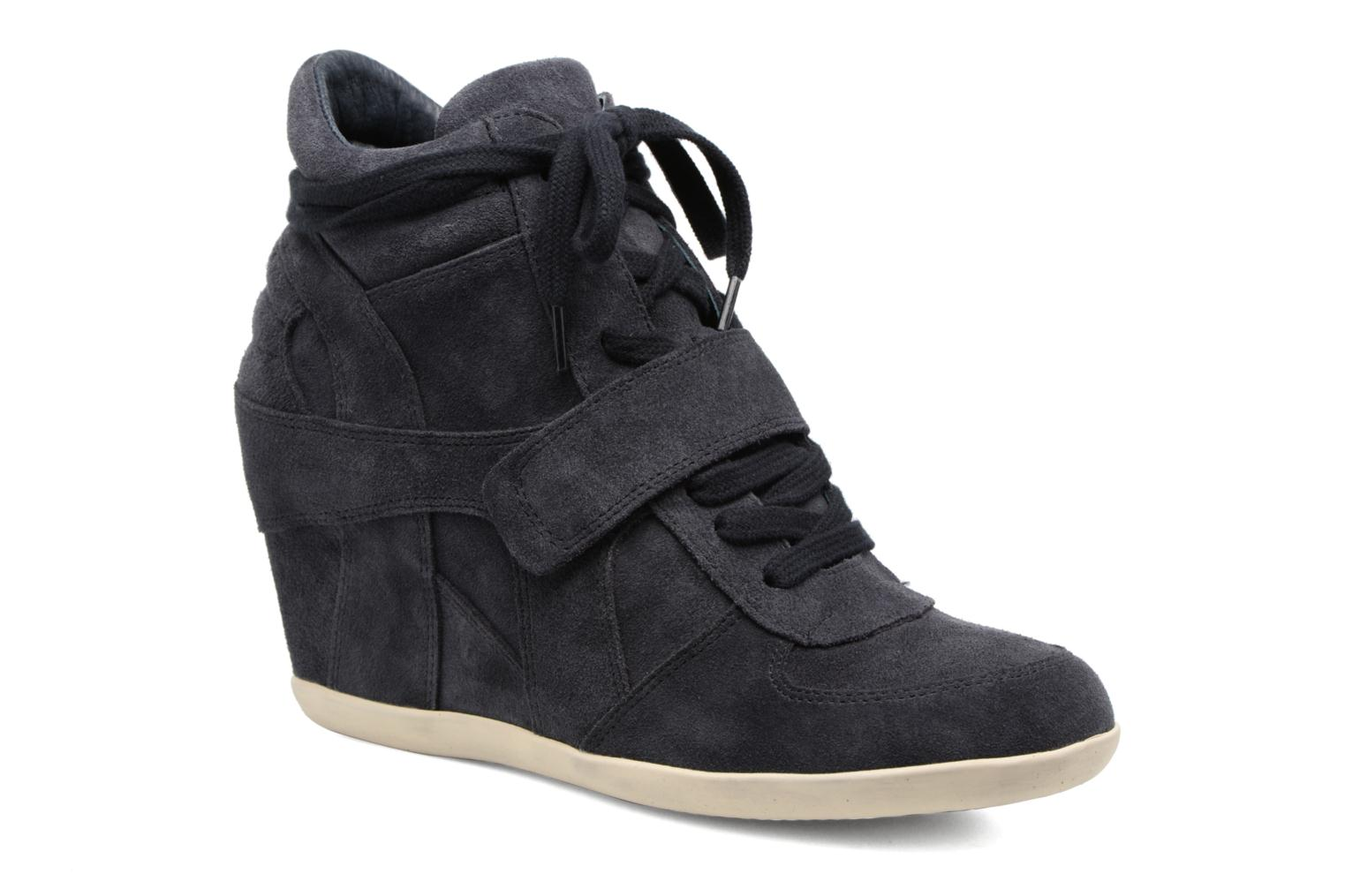 Sneakers Ash Bowie Blauw detail