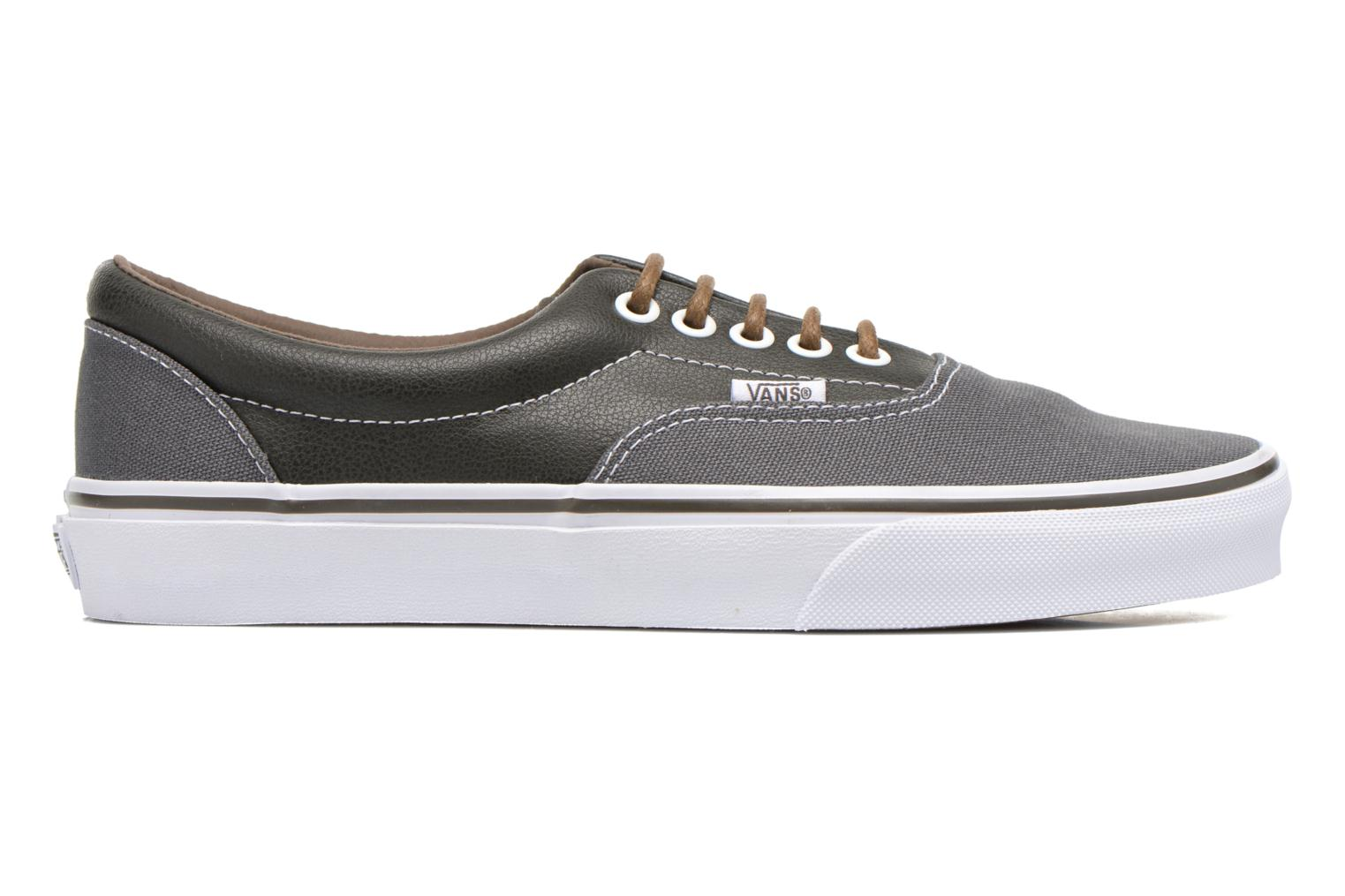 Era (Leather/Plaid) asphalt/beluga
