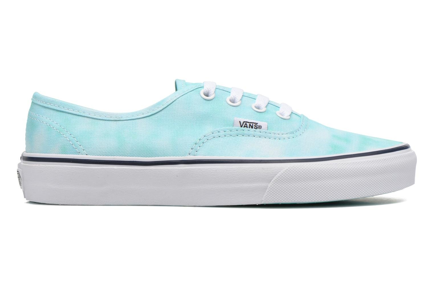 Authentic w (Tie Dye) turquoise