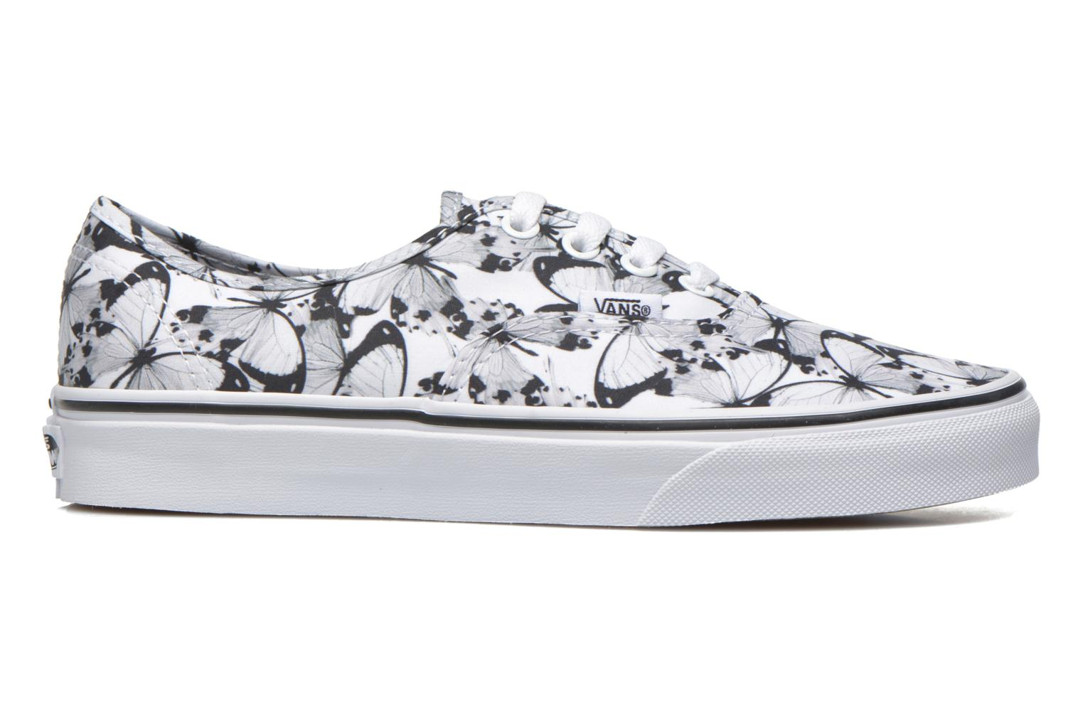 Authentic w (Butterfly) True White/Black