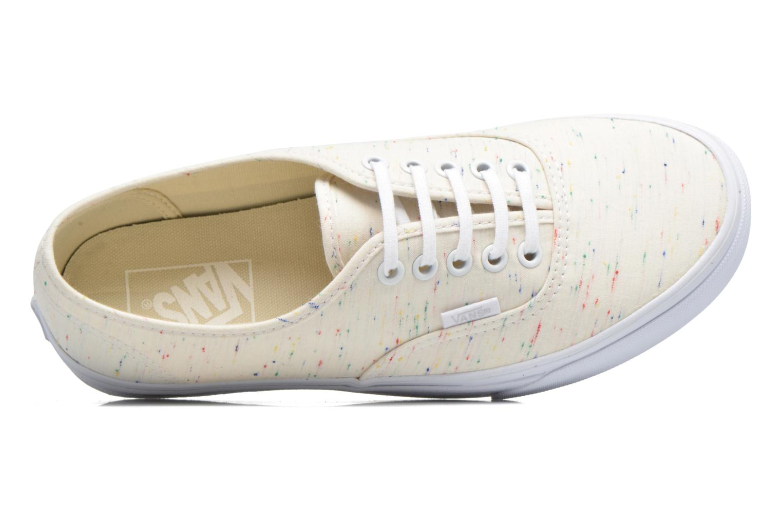 Sneakers Vans Authentic w Wit links