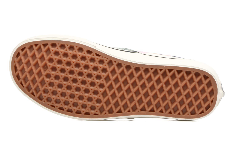 Sneakers Vans Authentic w Roze boven