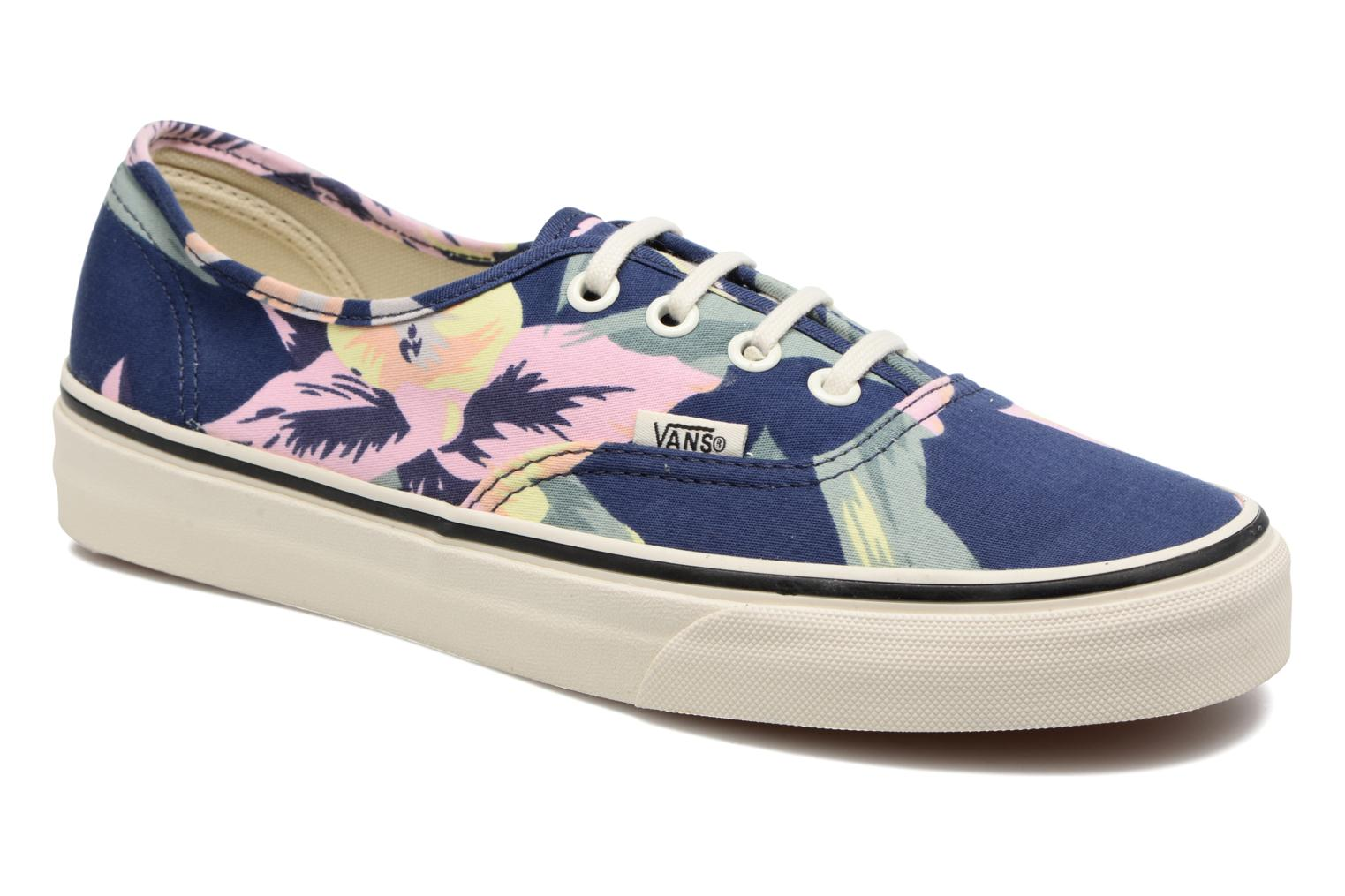 Authentic w Navy/Marshmallow