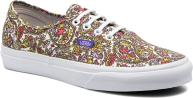 (Liberty) paisley/true white