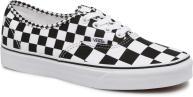 (Mix Checker) black/true white