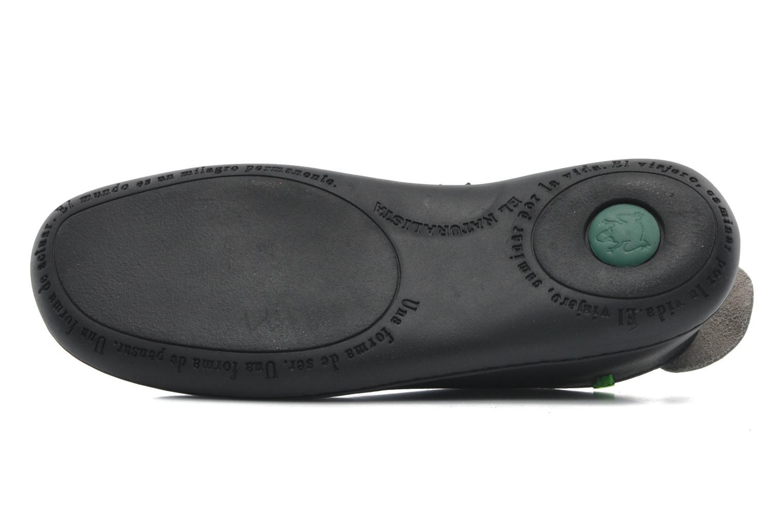 Zapatos promocionales El Naturalista El Viajero N296 W (Negro) - Zapatos con cordones   Cómodo y bien parecido