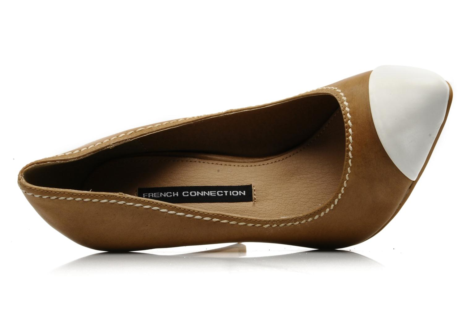 Pumps French Connection TRUDY Bruin links