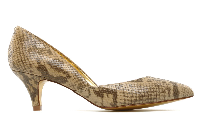 High heels Ted Baker HARRISIA Beige back view
