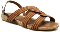 Sandales et nu-pieds Femme Chouquette