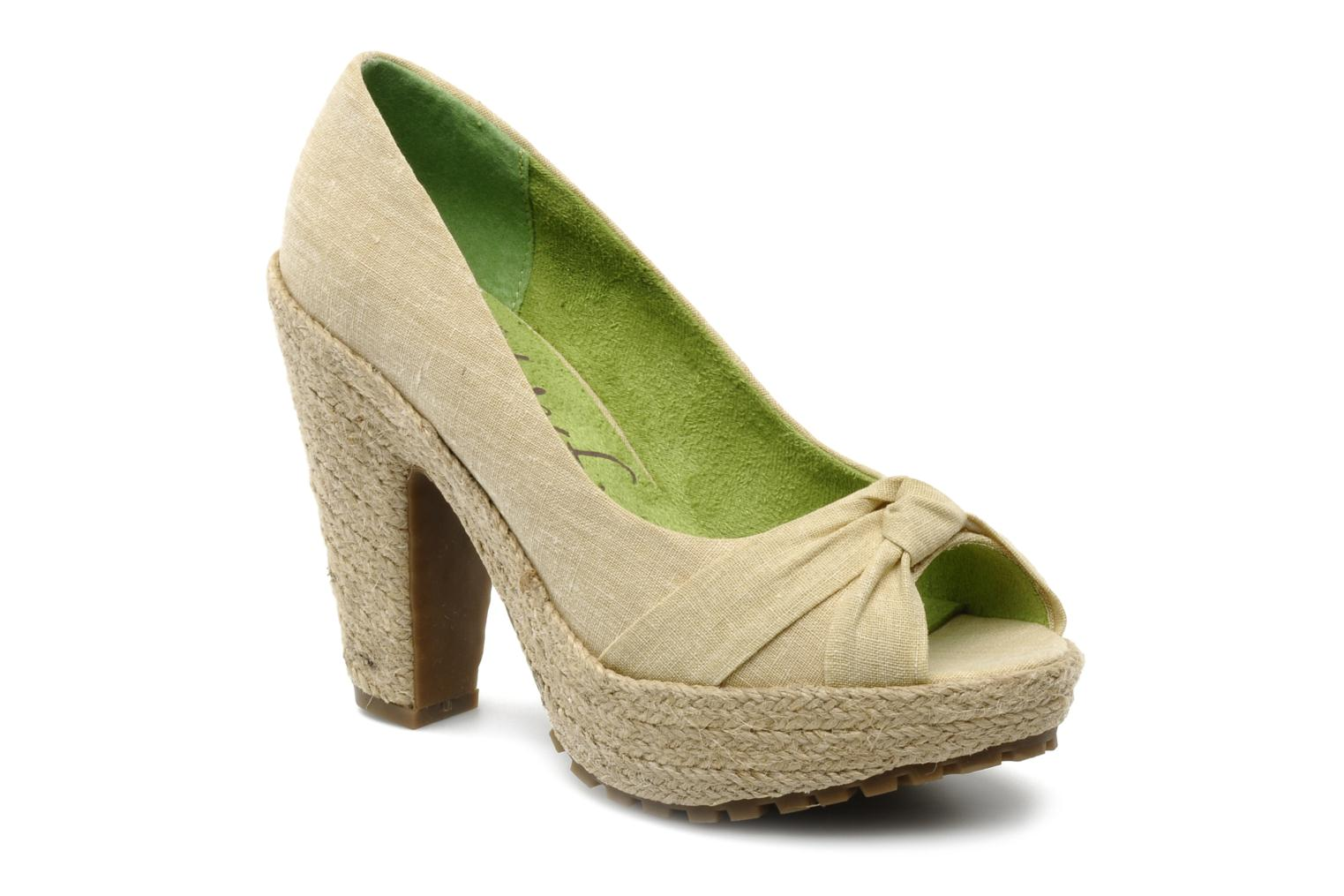 Pumps Blowfish VANAMO Beige detail