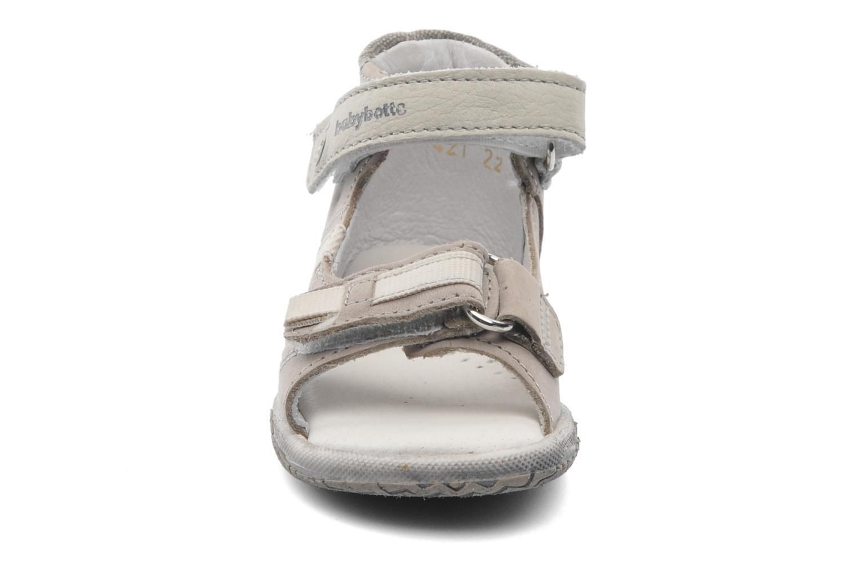 Sandalen Babybotte Tabarli Grijs model