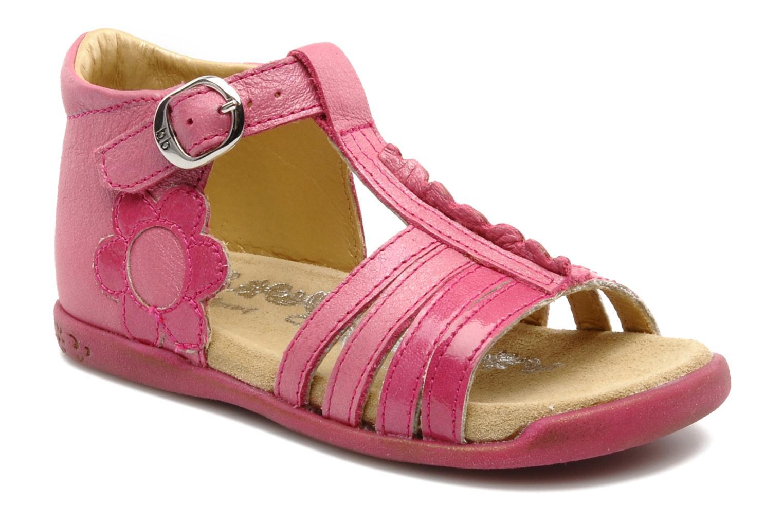 Sandali e scarpe aperte Babybotte Topmodel Rosa vedi dettaglio/paio