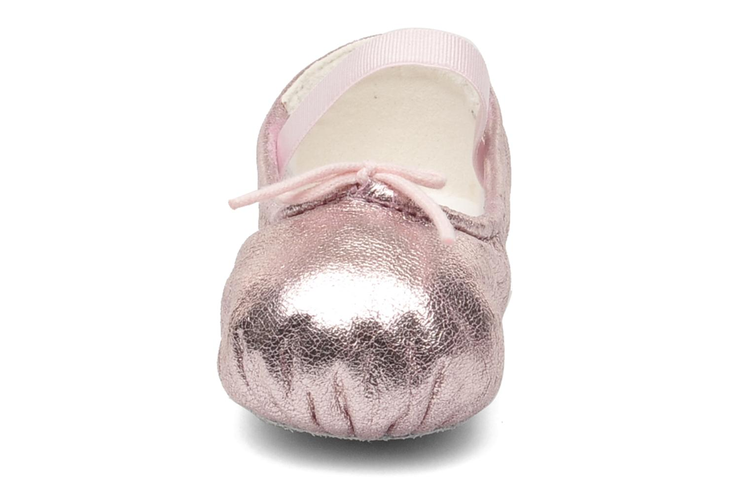 Ballerina's Bloch Baby Angelica Roze model