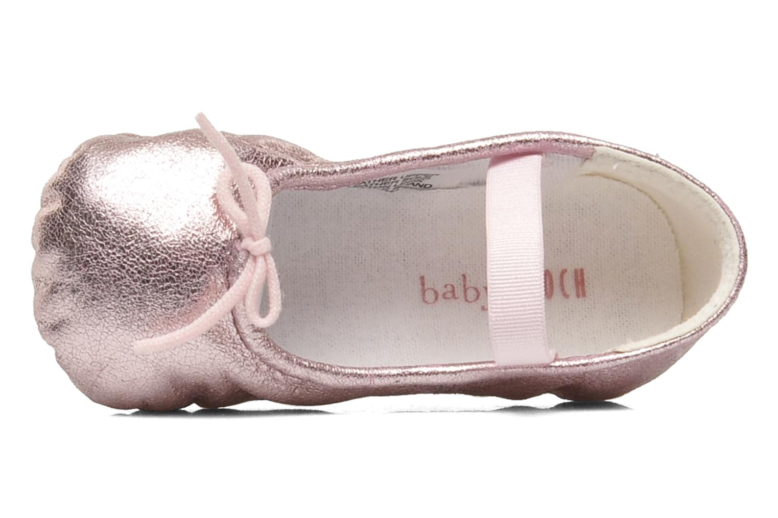 Ballerina's Bloch Baby Angelica Roze links