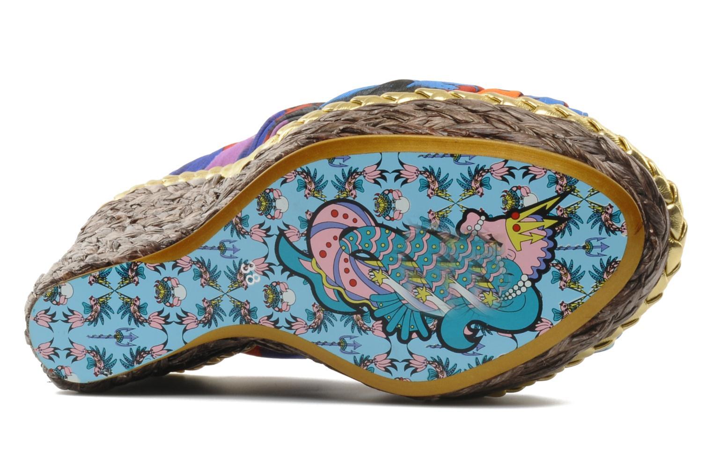 Sandalen Irregular Choice Amy Lasagna Multicolor boven