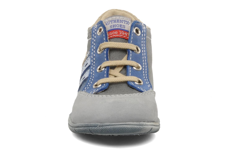 Boots en enkellaarsjes Little Mary Jeudi Blauw model