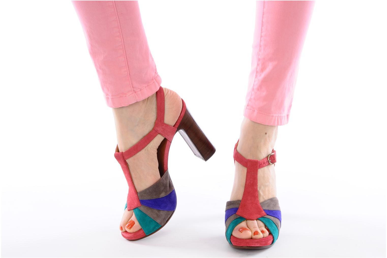 Robina Jagger barbie/Ante menta/Ante taupe/Ante electric/Ante taupe