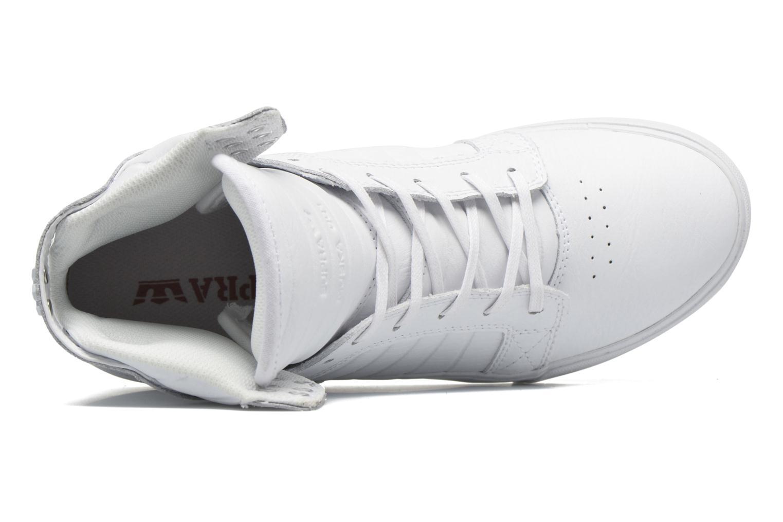 Sneakers Supra Skytop Wit links