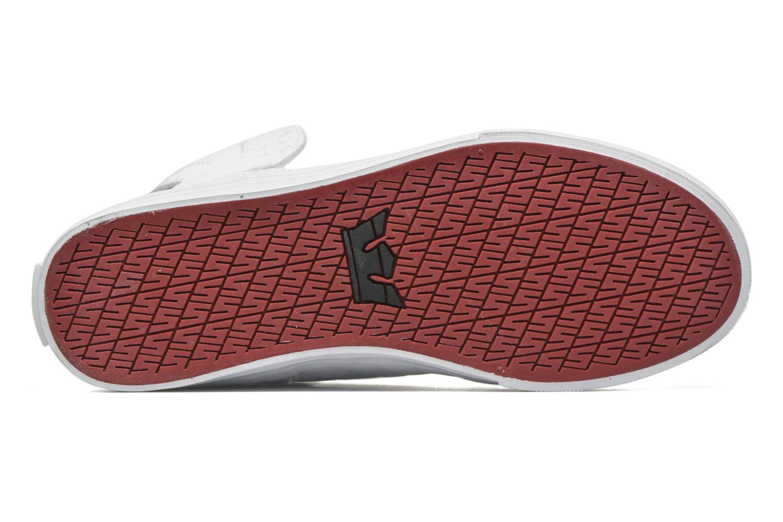 Sneakers Supra Skytop Wit boven