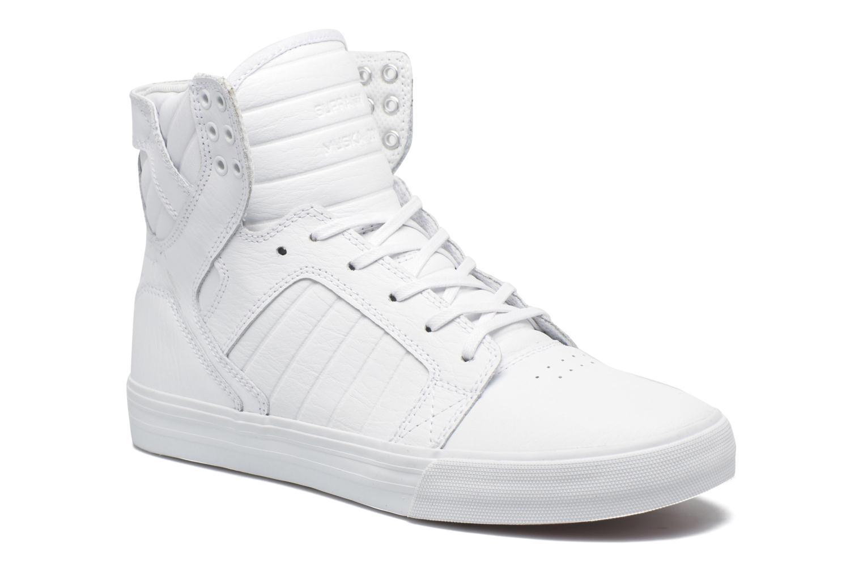 Skytop White/white