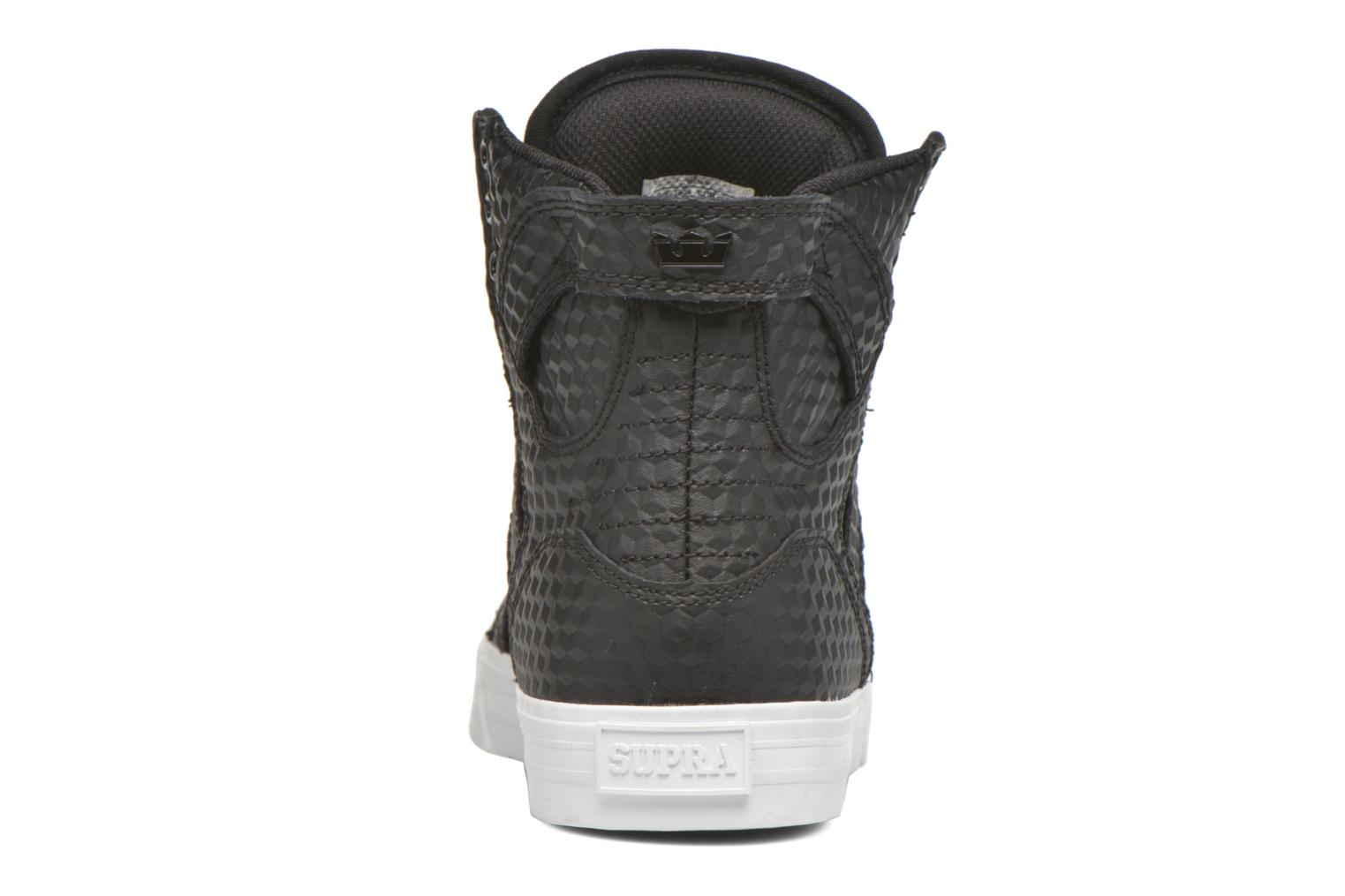 Skytop Black/white
