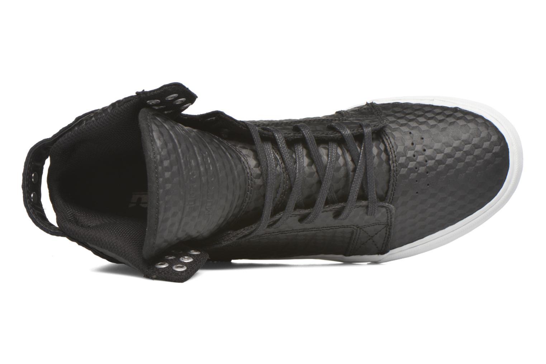 Sneakers Supra Skytop Zwart links
