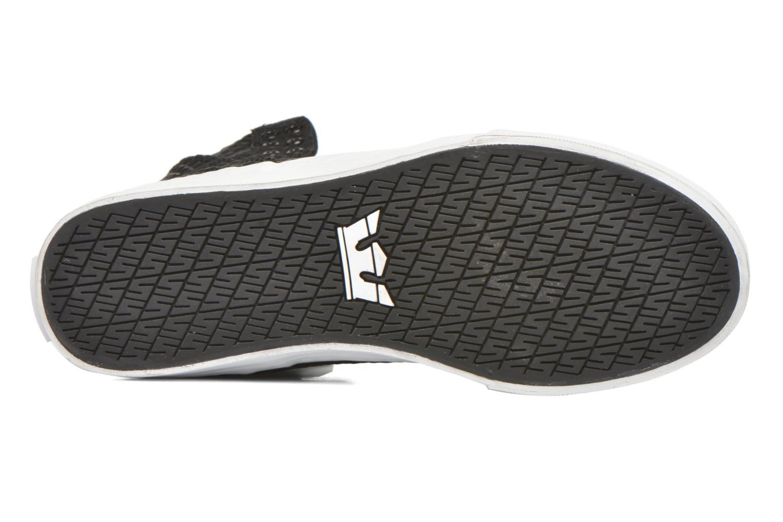 Sneakers Supra Skytop Zwart boven