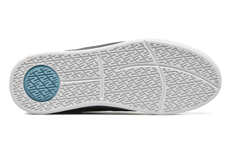 Zapatillas de deporte Supra Skytop III Gris vista de arriba