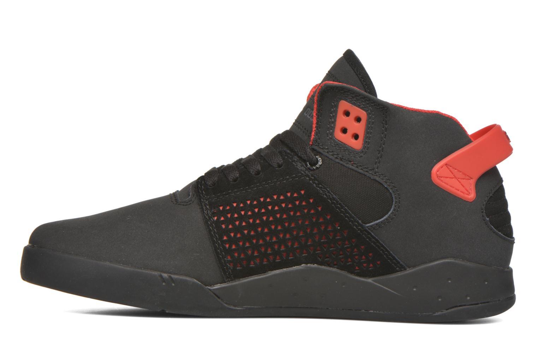 Sportschoenen Supra Skytop III Zwart voorkant