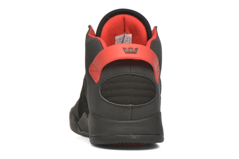 Sportschoenen Supra Skytop III Zwart rechts