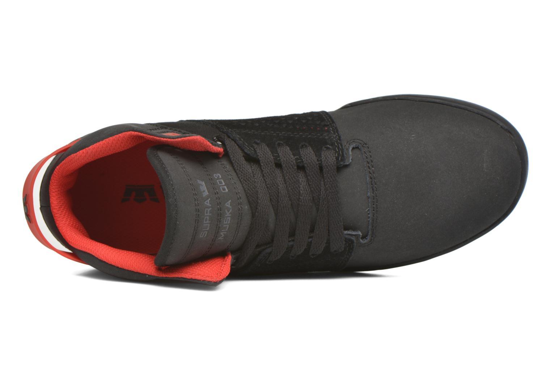 Sportschoenen Supra Skytop III Zwart links