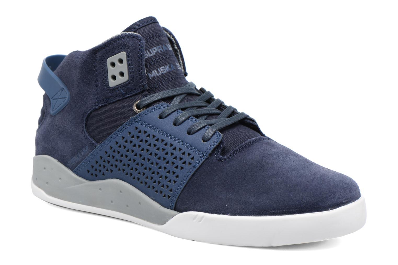Supra Skytop III (Bleu) - Chaussures de sport chez Sarenza (285667)