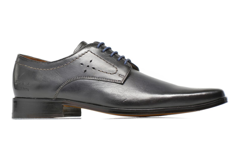Zapatos con cordones Melvin & Hamilton Smith 2 Azul vistra trasera