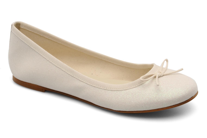 Ballerinas Georgia Rose Garbo beige detaillierte ansicht/modell