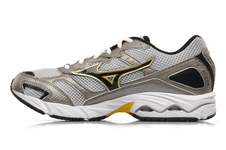 Chaussures de sport Mizuno Wave Endeavor M Argent vue face