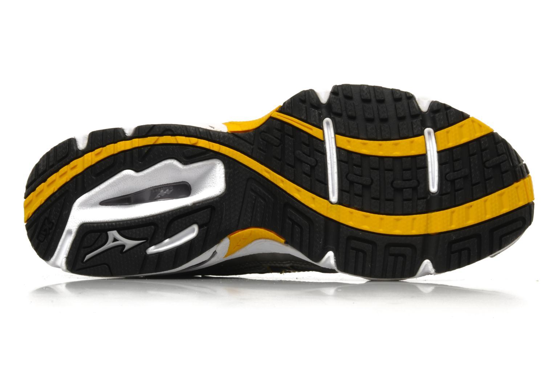 Chaussures de sport Mizuno Wave Endeavor M Argent vue haut