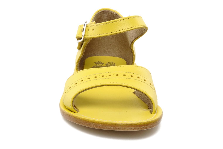 Sandalen start rite classics MEG Geel model