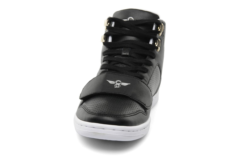 Sneaker Creative Recreation C Cesario schwarz schuhe getragen