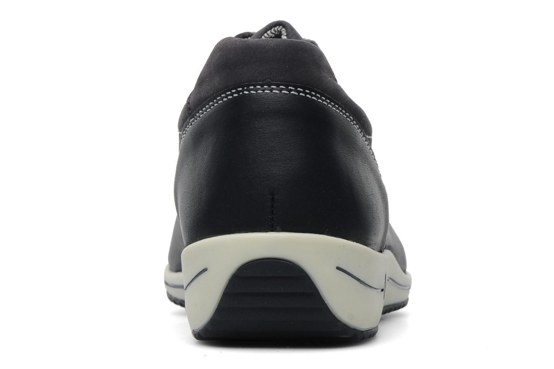 Sneakers Ara BERSU 37613 Azzurro immagine destra