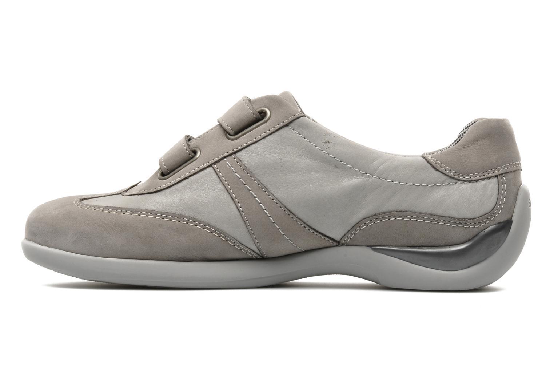 Sneaker Ara STIGSU 39712 grau ansicht von vorne