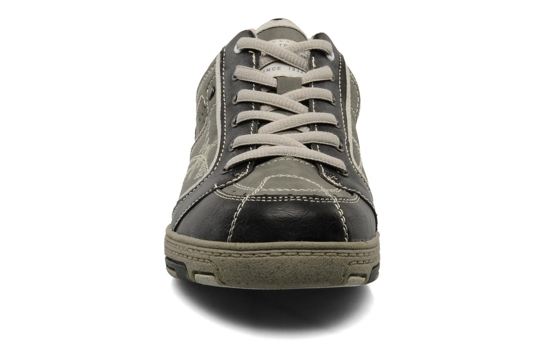 Sneakers Mustang shoes Leggo Grijs model