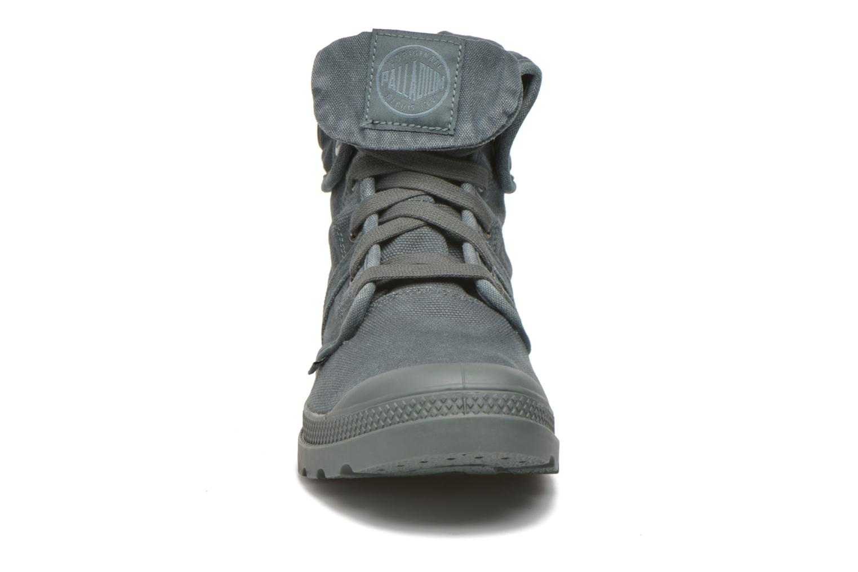 Sneakers Palladium Us Baggy H Grijs model