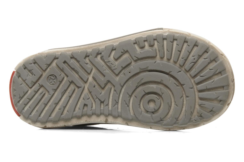 Boots en enkellaarsjes Bopy Burkina Bruin boven