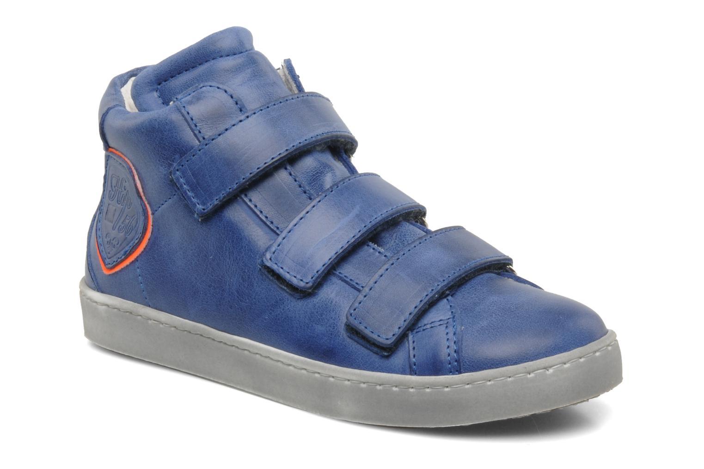 Hurlou Jeans - Orange