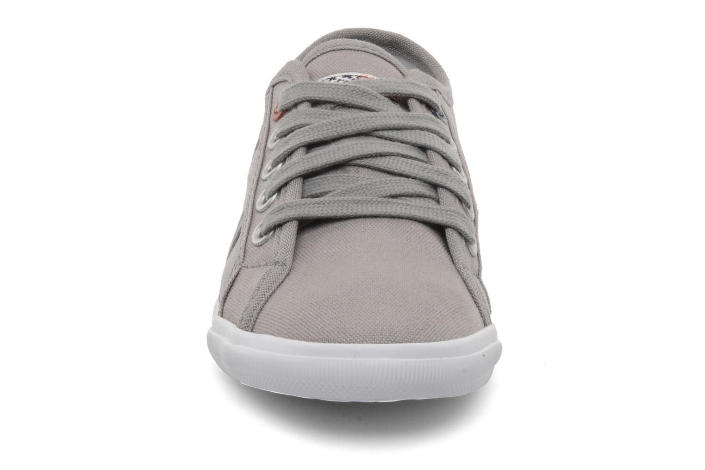 Baskets U.S Polo Assn. Bange Gris vue portées chaussures