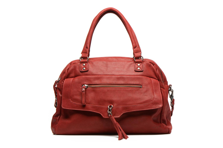Handtassen Nat & Nin Bonnie Rood detail