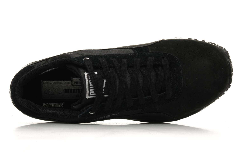 Chaussures de sport Puma BodyTrain ls nbk/satin Noir vue gauche